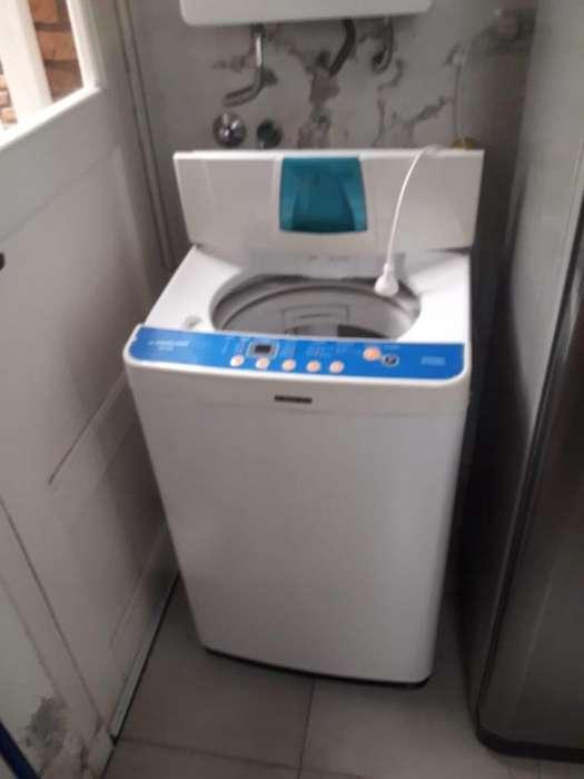 Lavarropas Automatico Philco