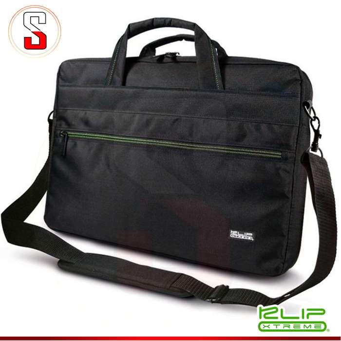 MALETIN para Laptop KLIP XTREME RAMBLER HASTA 16 Pulgadas