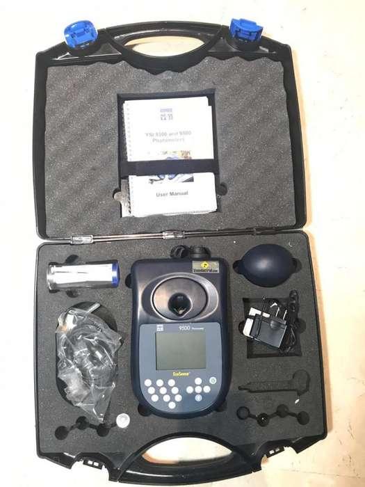 Fotometro Ysi 9500