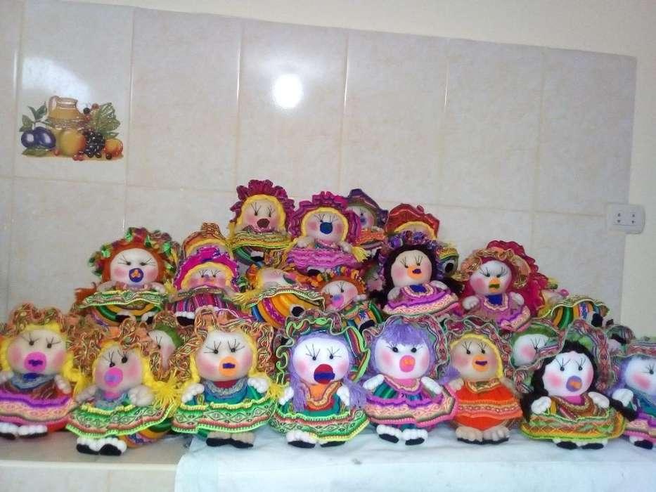 Bebes Cholitas a La Venta