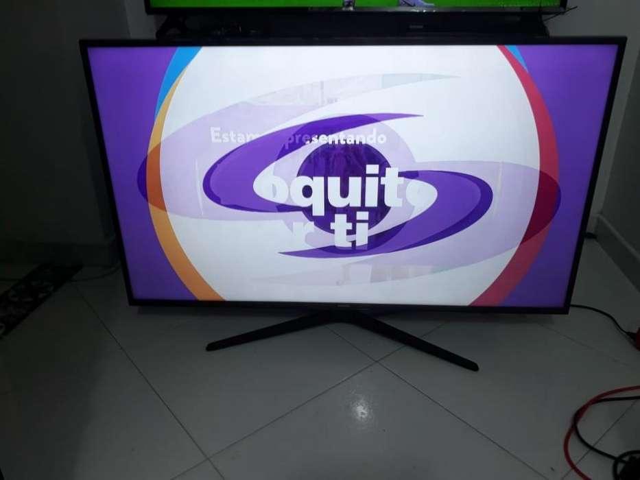 Smart Tv Samsung 55 Pulgadas Excelente