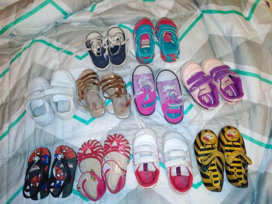 Zapatillas\zapatos