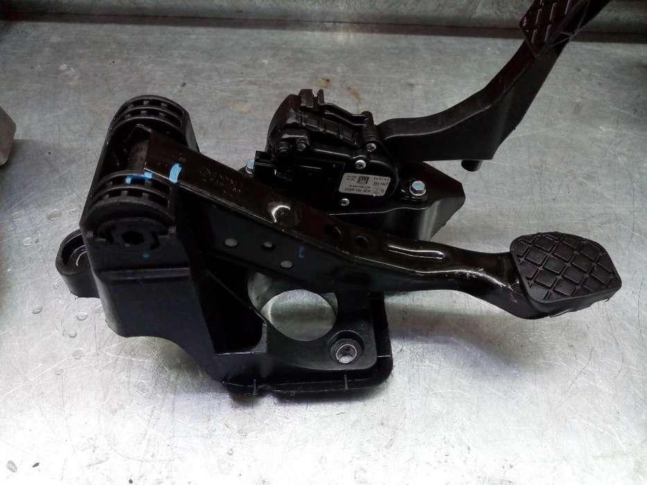 Pedal Acelerador Electronico Vw Fox/sura