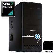 CPU CORE I3 / ATHLON II X2 AMD SEMINUEVO HDMI MODERNO
