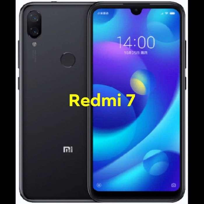 Redmi 7. 32 gb