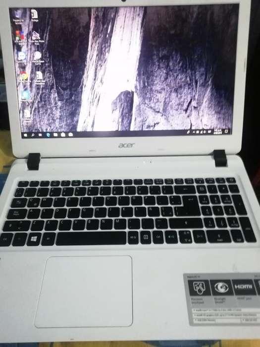 Portátil Acer Core I3