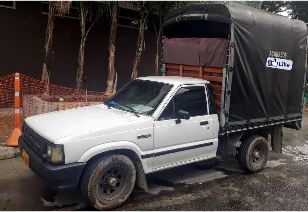 Mazda B-2000 1992 - 114000 km