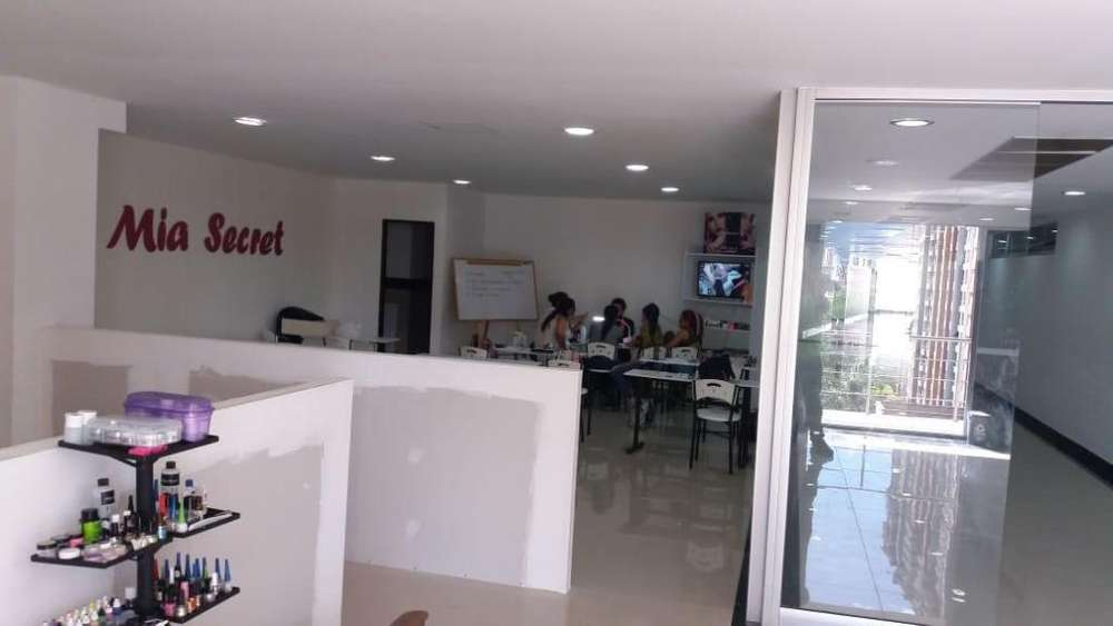 Local comercial Estacion Niquia - wasi_842760