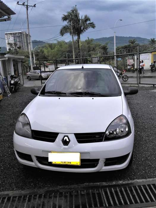 Renault Clio  2015 - 73800 km