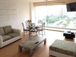 Alquiler Departamentos Amoblados Miraflores, Mas Economicos que un hotel