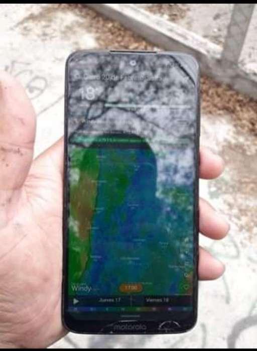 Motorola Moto G7 Libre Detalle Completo