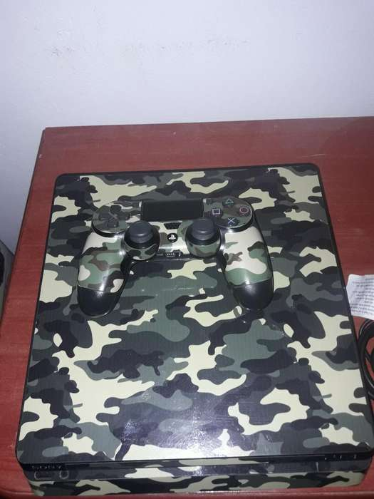 Vendo Playstation 4 Slim 500gb