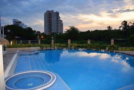 Alquilo apartamento por días en Bello Horizonte - wasi_1354146