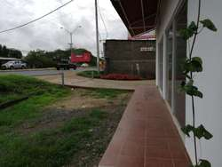 Commercial Space for Rent - Chitre