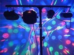 Alquiler de Sonido disjokey luces cámara de humo animacion