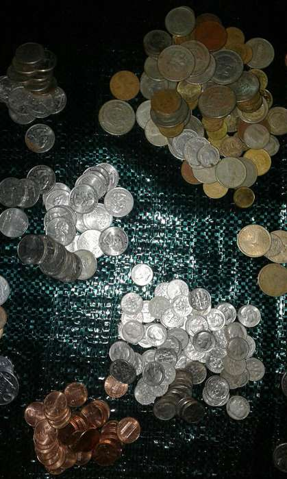 Rremate Daga Jarron Cenisero 800 Monedas