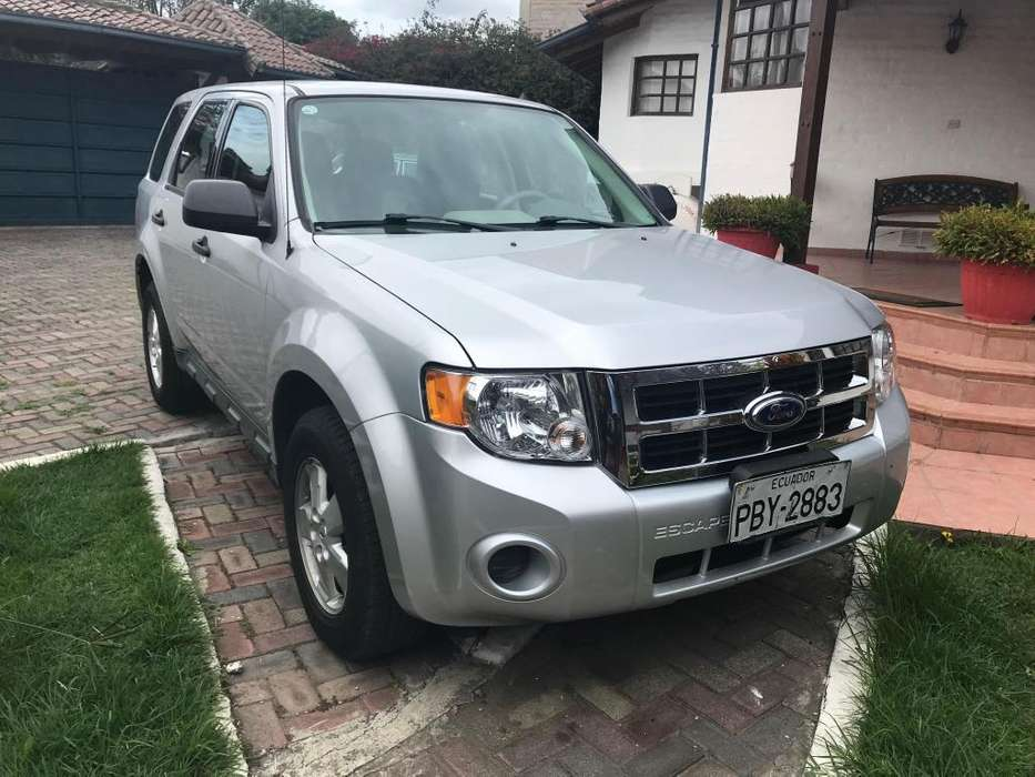 <strong>ford</strong> Escape 2012 - 160000 km
