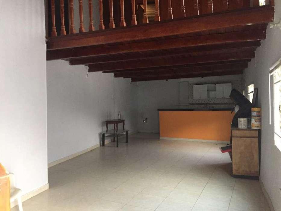 Arriendo <strong>casa</strong> Incluye Servicios Aire y abanico de techo