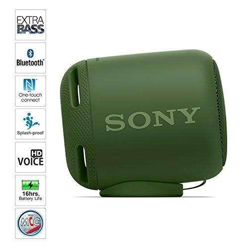 Sony Srs-Xb10 Extra Bass (Nuevo)