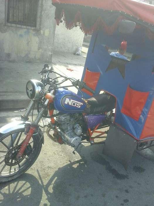 Se Vende Motor1