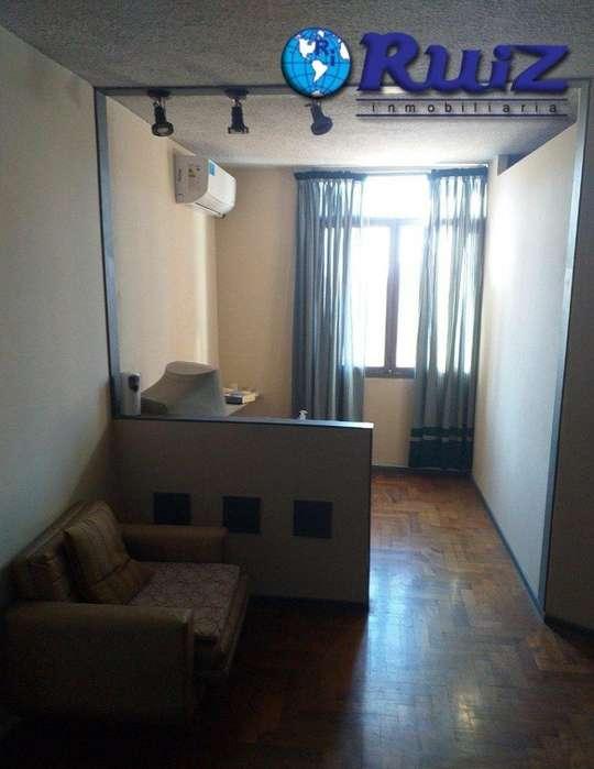 Ruiz inmobiliaria vende departamento en calle Pedro Molina 351, Ciudad de Mendoza.