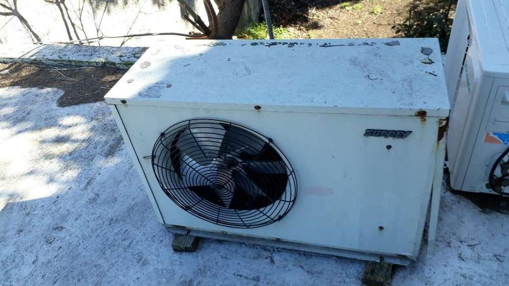 Permuto Aire Acondicionado a Reparar