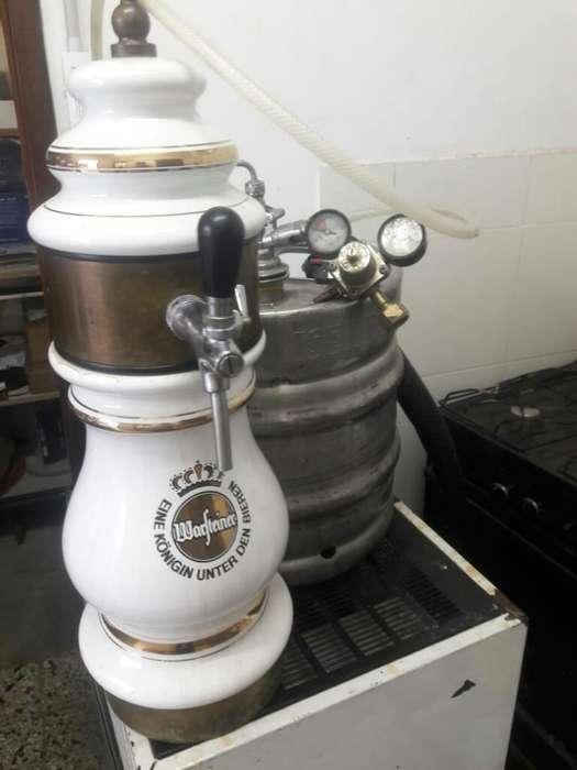 Chopera Equipo de Frio Cervecero