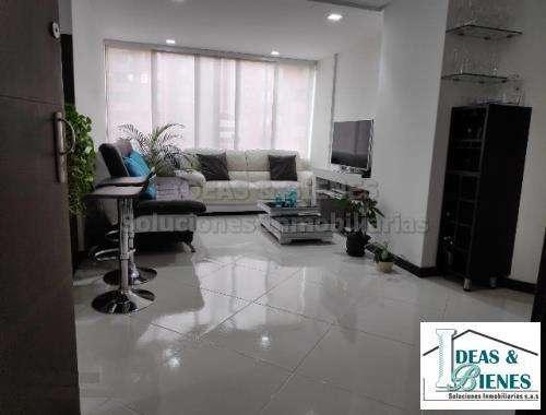 <strong>apartamento</strong> en Venta Medellin Sector Pilarica: Còdigo 746327
