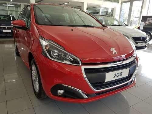 Peugeot 208 2019 - 0 km