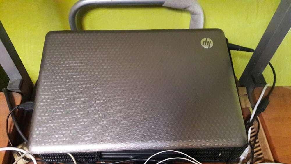 Lapto Hp Perfecto Estado