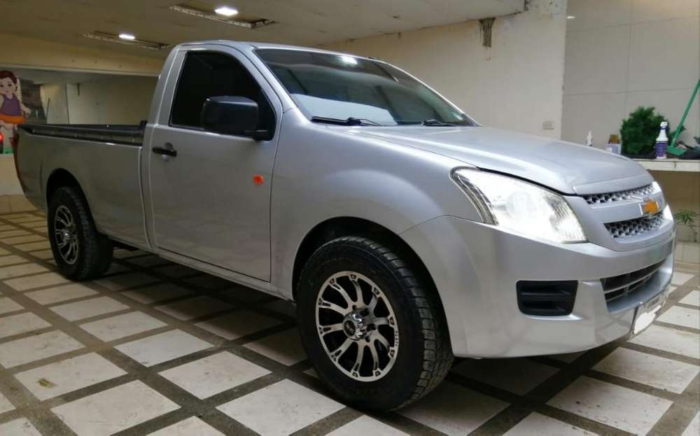 <strong>chevrolet</strong> D-Max 2014 - 170000 km