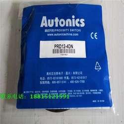 Sensor Inductivo Autonics PRD12-4DN para impresora 3D.