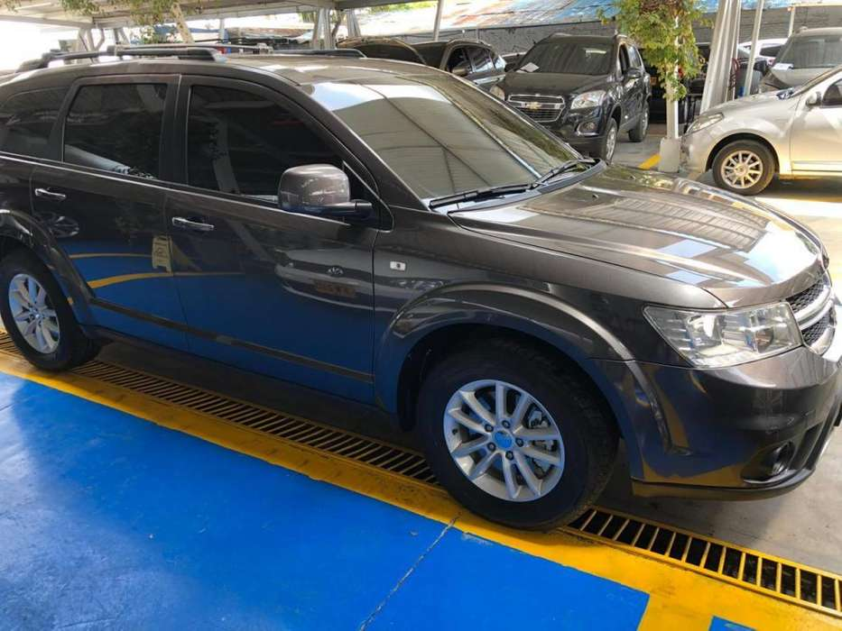 <strong>dodge</strong> Journey 2016 - 32180 km
