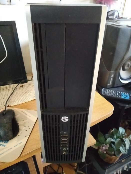 Vendo Cpu I5 2140 3.10 4gb Ddr3 Hd 250 W