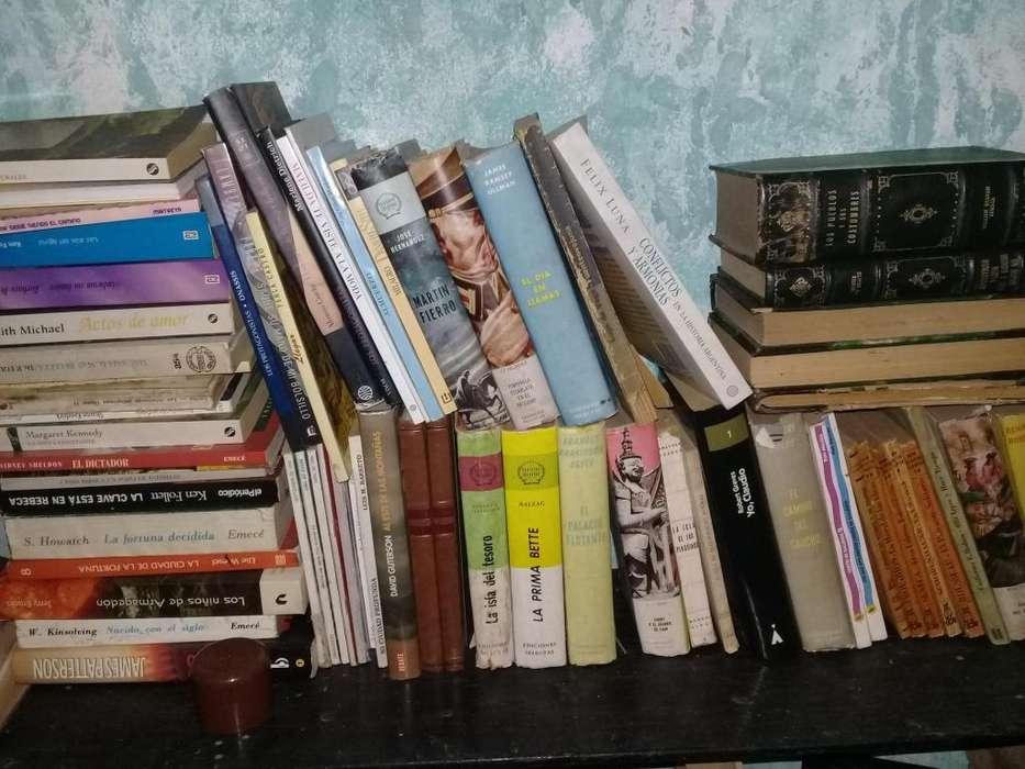 Libros variedad
