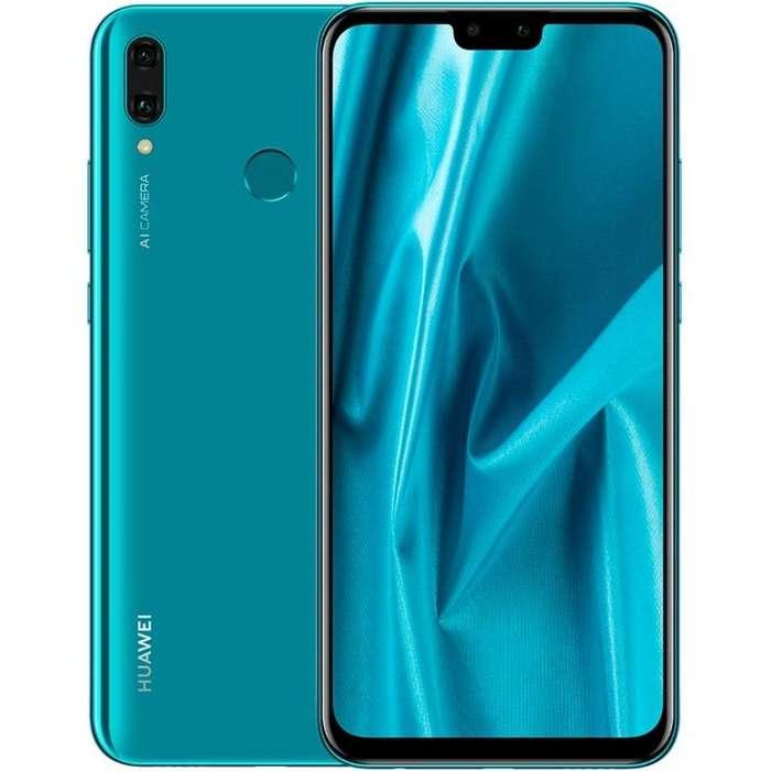 Huawei Y9 Nuevo 1 Año de Garantía