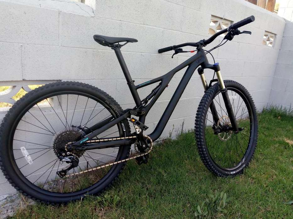VENDO SPECIALIZED STUMP JUMPER ST