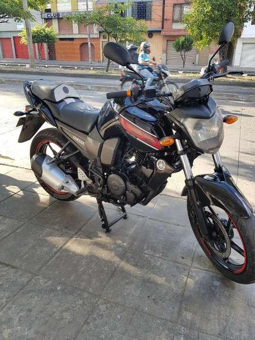 Fz 16 Yamaha Impecable Soat Nuevoy Tecno