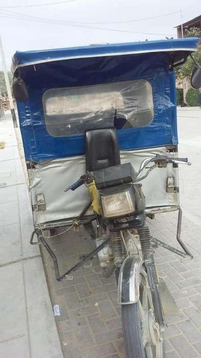 Vendo moto taxy