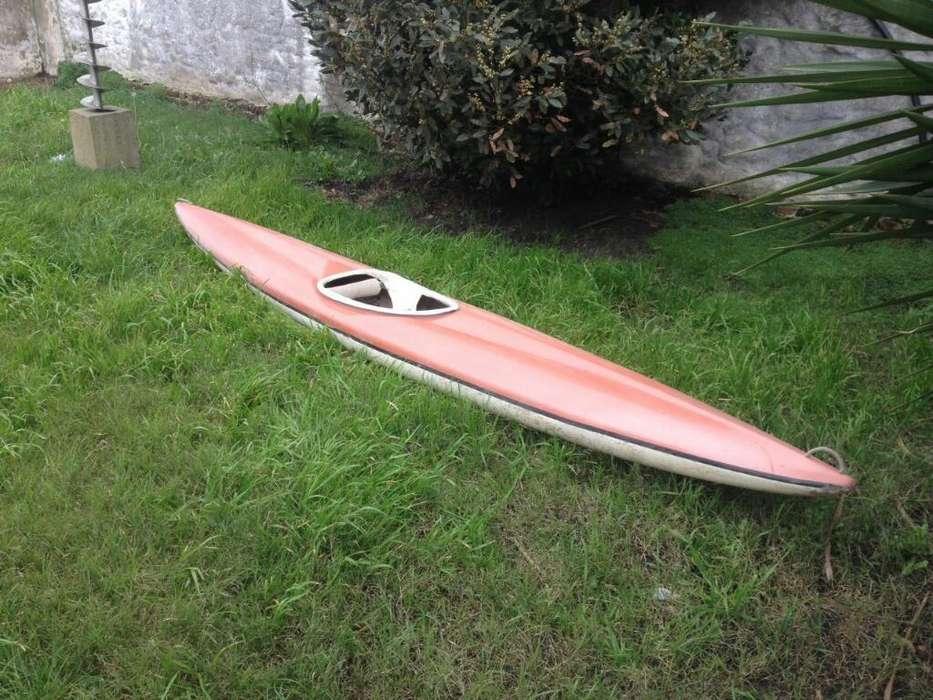 Kayak Lagunero