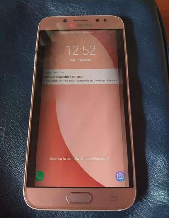<strong>samsung</strong> J7 Pro Rosa