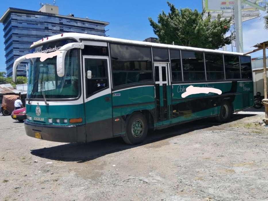 Vendo Bus Inter Particular