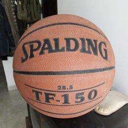 Balón de baloncesto Spalding tf-150