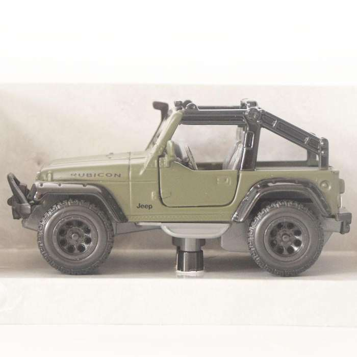 Jeep Wranglez Rubicon Escala 1:38 Ref 508