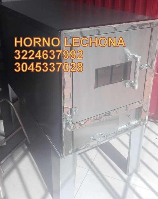 Horno Lechona - Horno Asador De Pollos