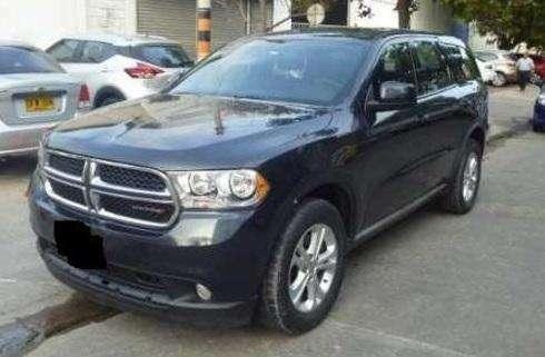 Dodge Durango 2013 - 78000 km