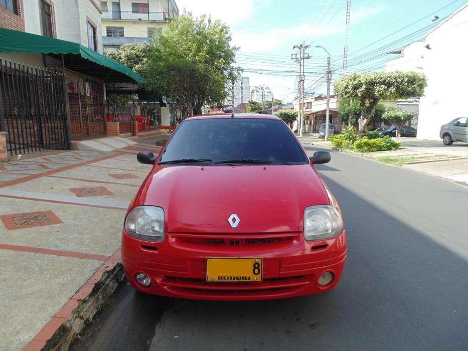 Renault Symbol 2002 - 167849 km
