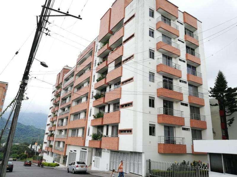 Cod. ABPAI11175 <strong>apartamento</strong> En Arriendo En Ibague Edificio Claudia Fernanda Piso 4