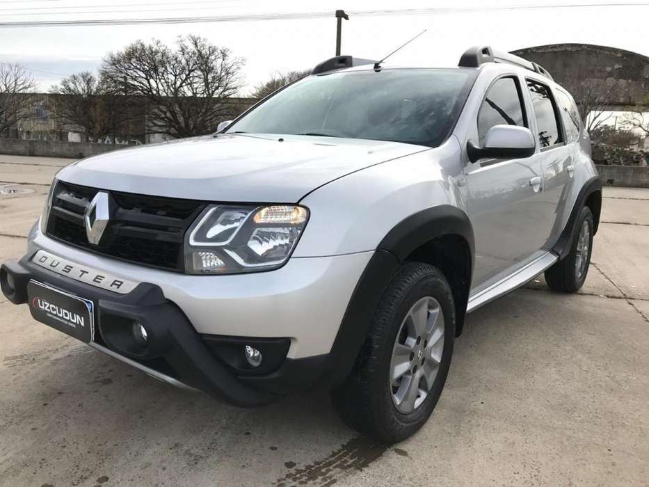 <strong>renault</strong> Duster 2017 - 36580 km