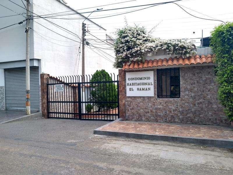 Casa En Arriendo En Villa Del Rosario Condominio Habitacional El Saman Cod. ABPRV-1203